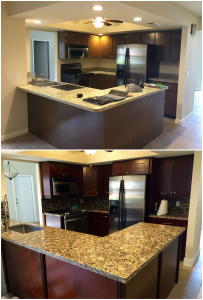 Kitchen Remodeling Reviews Fort Lauderdale, FL | Top Grade Cabinetry