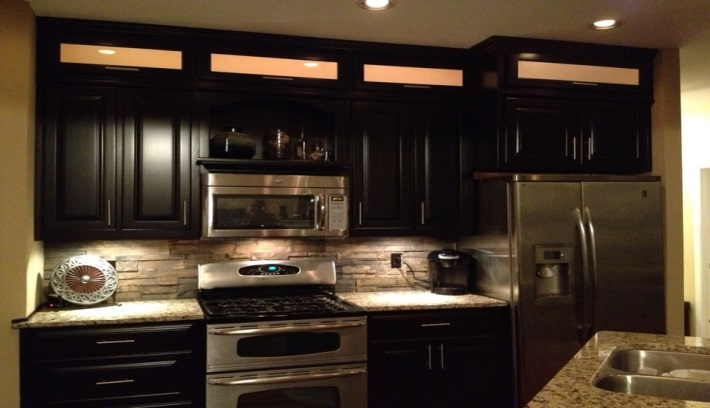 Blog. Home; /; Kitchen Remodelers; /; Cabinet Lighting Ideas
